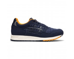 Мужские кроссовки ASICSTIGER Gelsaga 1191A187-400 MIDNIGHT/MIDNIGH