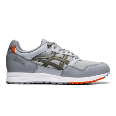 Мужские кроссовки ASICSTIGER Gelsaga1191A233-020 Glaciar Grey/Mantle Green