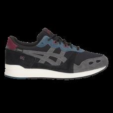 Мужские кроссовки ASICSTIGER Gel-Lyte G-TX 1193A038-001Black/Dark Grey
