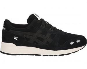 Мужские кроссовки ASICSTIGER Gel-Lyte H8G2L-9090 Black/Black