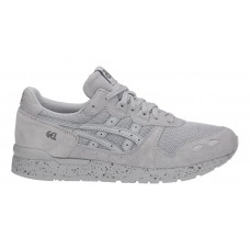 Мужские кроссовки ASICSTIGER Gel-Lyte H8H2L-9696 Mid Grey/Mid Grey