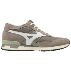 Мужские кроссовки  Mizuno Genova 87 Grey/White/Grey D1GA1909-05