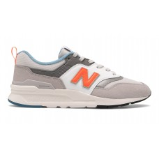 Мужские кроссовки New Balance  CM997HAG/D  Beige