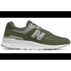Мужские кроссовки New Balance  CM997HCG/D  Green