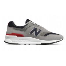 Мужские кроссовки New Balance  CM997HCJ/D Grey