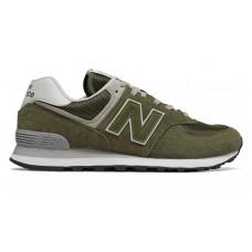 Мужские кроссовки New Balance ML574EGO/D Olive