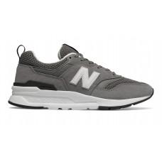 Женские кроссовки New Balance  CW997HAC/B Grey