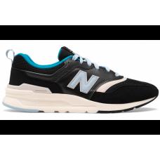 Женские кроссовки New Balance  CW997HNB/B Black