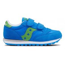 Детские кроссовки Jazz Double HL Blue/Green SC58806