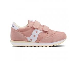 Детские кроссовки Baby Jazz Double HL Light Pink/White SC 59150