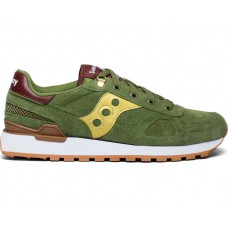 "Кроссовки Shadow Original ""Ranger Pack"" Green/Gold S70420-3"