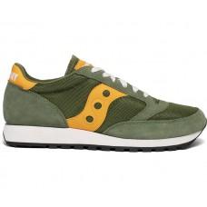 Мужские кроссовки Jazz O VINTAGE Green/Mustard S70368-120
