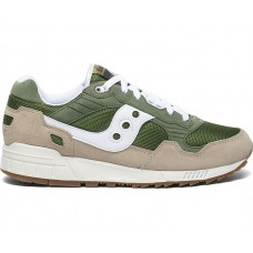 Мужские кроссовки Shadow 5000 Green/Brown S70404-25