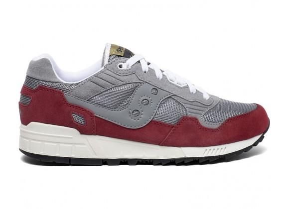 Мужские кроссовки Shadow 5000 Grey/Red S70404-26