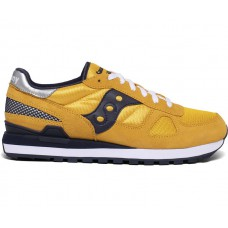 Мужские кроссовки Shadow Original Yellow/Navy/Oxblood S2108-732