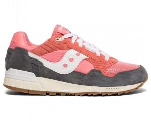 Женские кроссовки Shadow 5000 Vintage Pink/White S60405-18